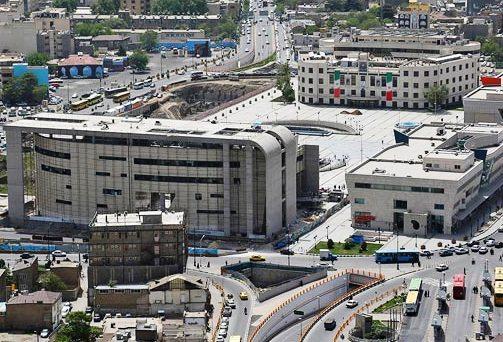 تالار بزرگ شهر به زودی در مشهد افتتاح خواهد شد