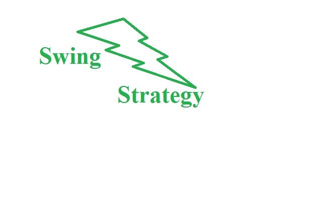 استراتژی کاربردی سوئینگ