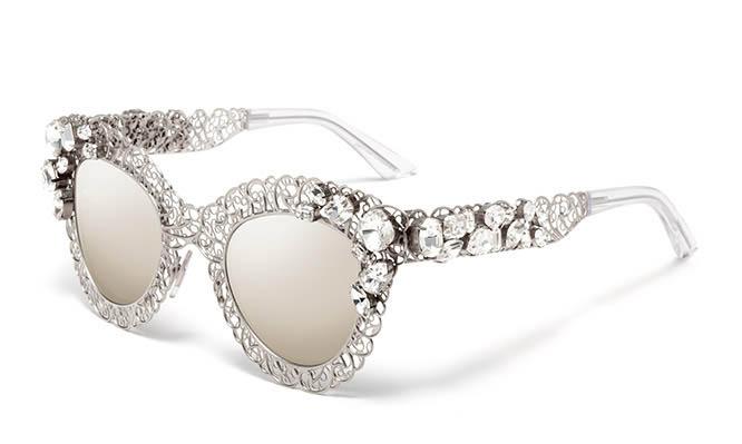 عینک آفتابی طبی دخترانه2015