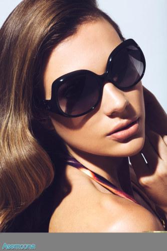 عینک آفتابی جدید دخترانه
