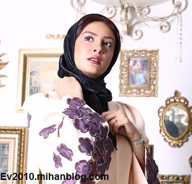 گالری عکس حدیثه تهرانی + بیوگرافی