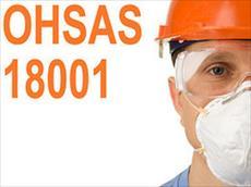 پاورپوینت مجموعه ارزیابی ایمنی و بهداشت شغلی OHSAS