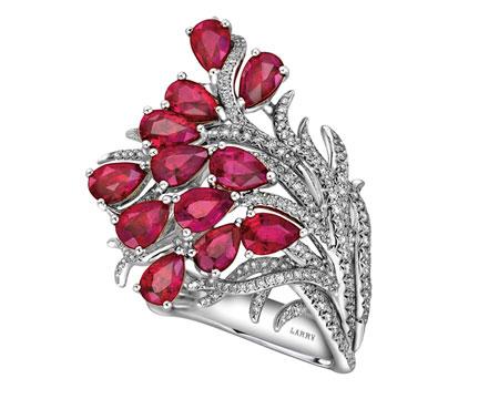 برترین های برند Larry Jewelry