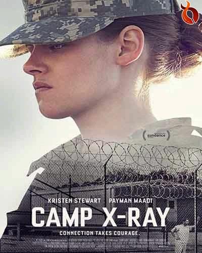 فیلم Camp X Ray 2014
