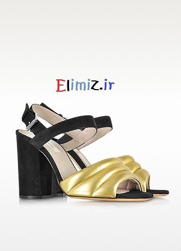 کفش های خوشگل زنانه