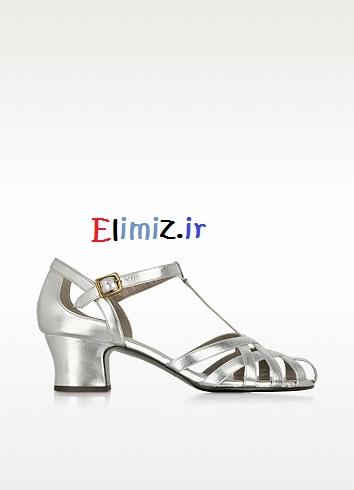 مدل کفش جدید زنانه