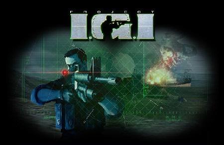 دانلود نسخه کم حجم بازی IGI 1 + کد تقلب