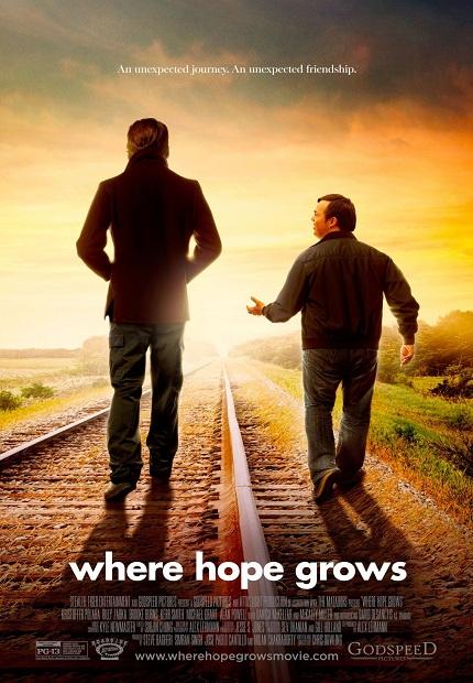 دانلود فیلم Where Hope Grows 2014