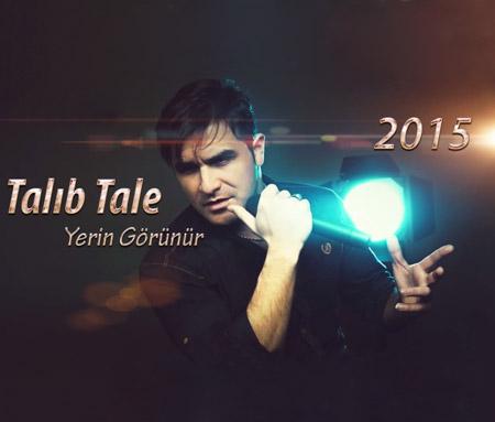 دانلود آهنگ جدید Talib Tale بنام Yerin Gorunur