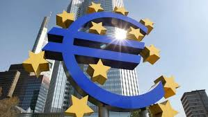 بانک مرکزي اروپا