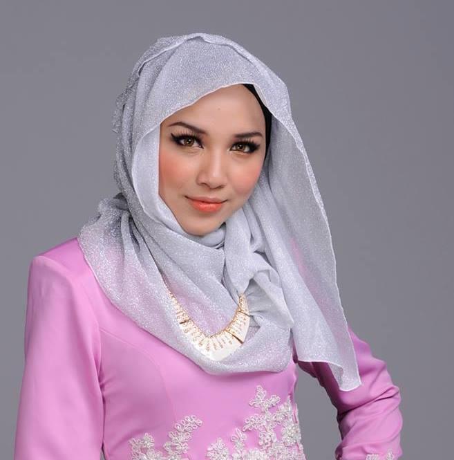 مدل جدید شال و روسری دخترانه ترکیه ای سری دوم