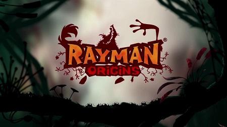 دانلود نسخه کم حجم بازی Rayman Origins