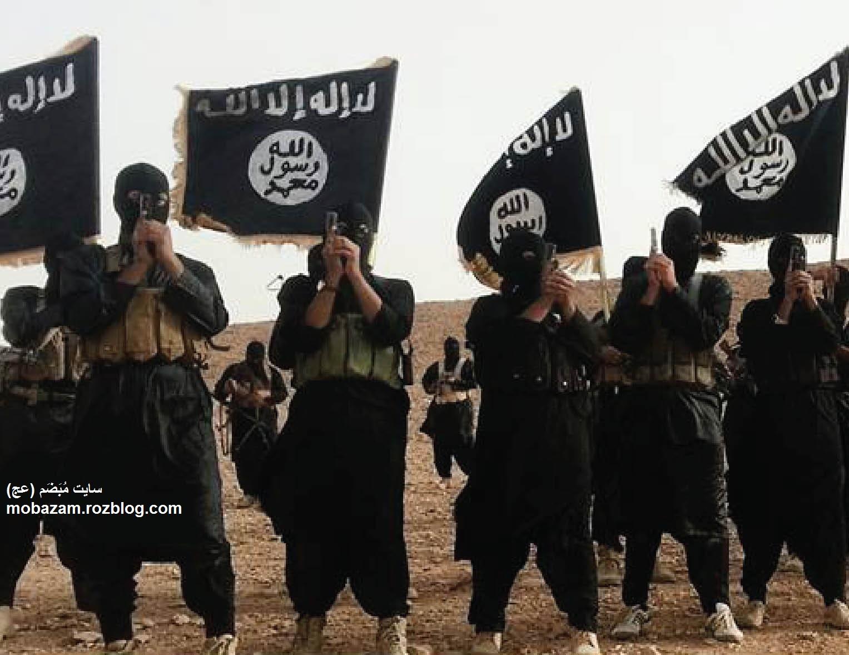 تغيير نحوه استخدام داعش