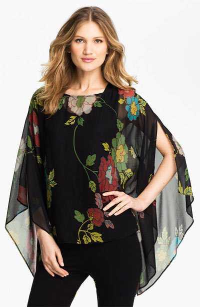 مدل لباس مجلسی بهاره دخترانه ۲۰۱۳