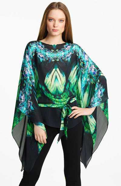 مدل لباس مجلسی بهاره دخترانه ۲۰۱۳ سری دوم