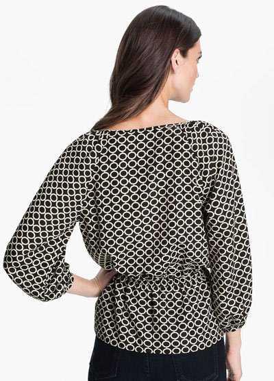 مدل لباس مجلسی بهاره دخترانه ۲۰۱۳ سری پنجم