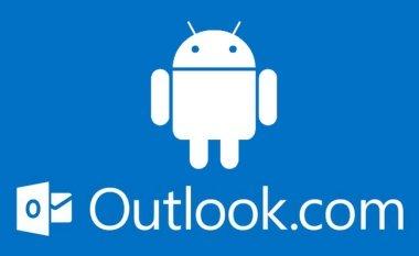 دانلود اپلیکیشن Outlook برای اندروید