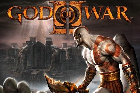 دانلود نسخه کم حجم بازی God Of War 1 برای Pc