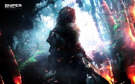 دانلود نسخه کم حجم بازی Sniper Ghost Warrior