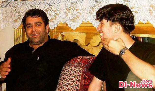 خواننده معروف ایرانی که مداح بود + عکس