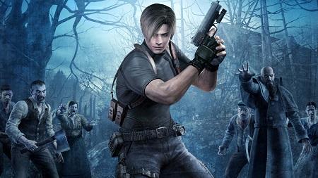 راهنمای کامل بازی Resident Evil 4