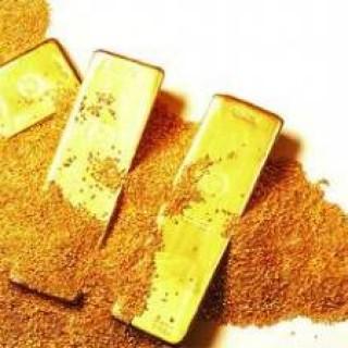 ساخت معدن طلا بصورت قانونی