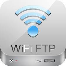 ارسال فایل ها توسط وایفای بین کامپیوتر و دستگاه اندروید