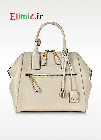 مدل کیف دخترانه سفید