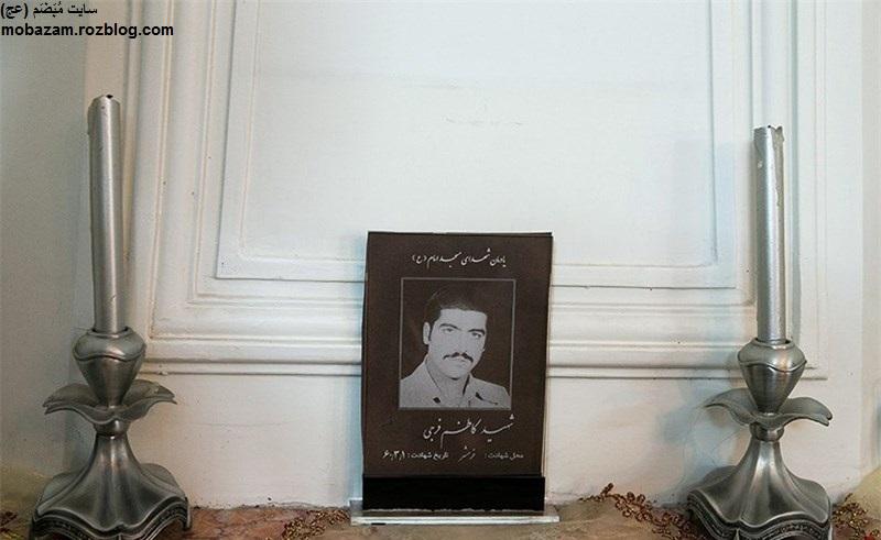 شهید تازه تفحص شده پایتخت؛ از تحصیل در ایتالیا تا حماسه سازی در خرمشهر