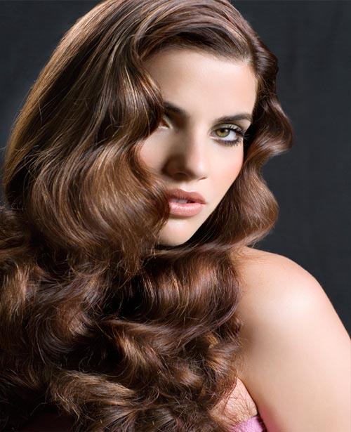 مدل موی دخترانه جدید