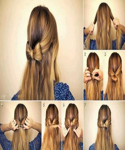 مدل موی دخترانه سری چهارم