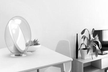 با گجت هوشمند Lucy منزلتان را با نور طبیعی روشن کنید