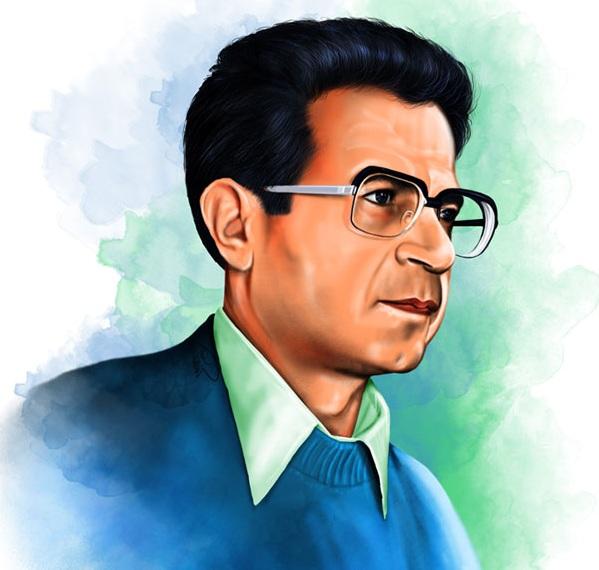 شهید دکتر سید حسن آیت