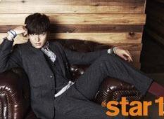 لی مین هو در استار 1 فوتوشات - Lee Min Ho Fot Star 1 Photoshot - 이민호 - 2nd Series