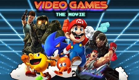 دانلود رایگان مستند Video Games The Movie