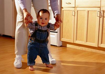 بازیهایی برای تقویت مهارتهای حرکتی
