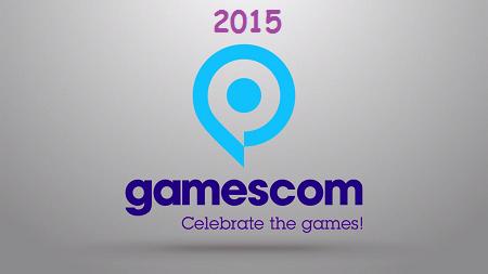 دانلود مراسم Gamescom 2015