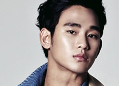 کیم سو هیون - Kim Soo Hyun For TRUGEN FALLWINTER FASHION 2012