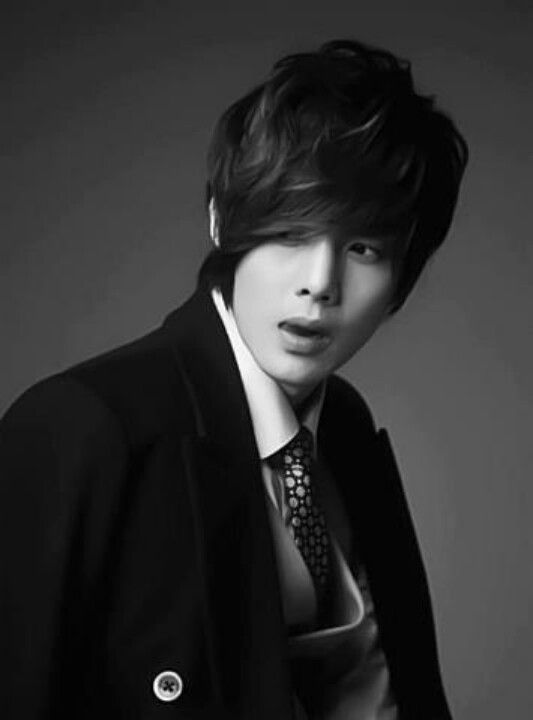 김현중 - Kim Hyun Joong - کیم هیون جونگ (Profile)