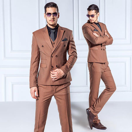 مدل کت و شلوار مردانه دامادی
