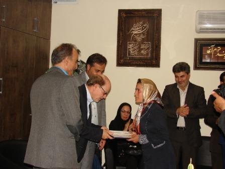 کسب 10 مدال رنگارنگ توسط ورزشکاران معلول و جانباز استان در مسابقات کشوری مهر رضوی