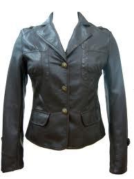 لباس چرمیطرح توجیهی تولید البسه چرمی(کاپشن،کت،پالتو،کلاه،کمربند،دستکش)