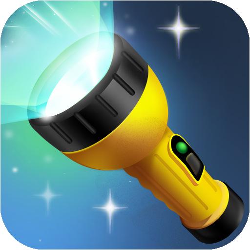 آموزش ساخت چراغ قوه - Flashlight با basic4android