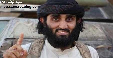 پزشک سعودی عضو داعش خودش را منفجر کرد + تصویر