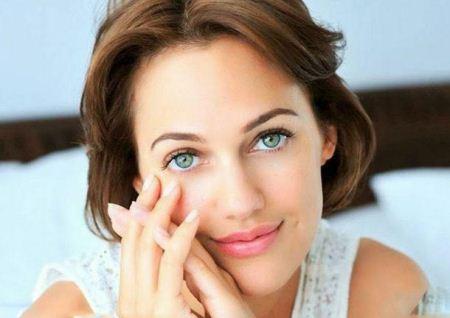 عکس زیباترین زنان در جهان