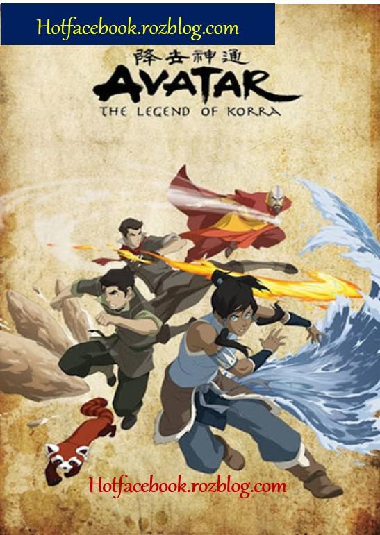 دانلود فصل چهارم انیمیشن آواتار افسانه ی کورا: اعتدال The Legend of Korra Season 4: Balance 2014