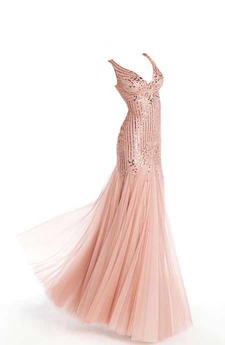 مدل های جذاب از لباس شب های زنانه