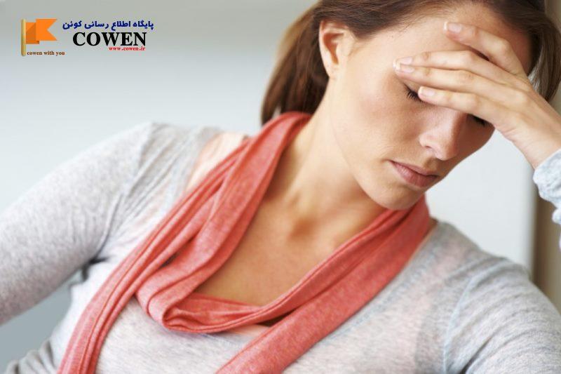 خشکی واژن در زنان، علل و درمان
