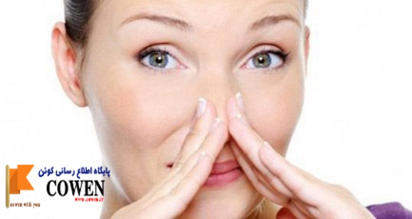 علل بوی غیرطبیعی زنانه