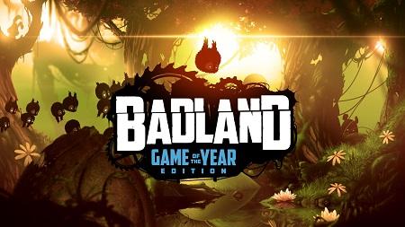 دانلود بازی Badland